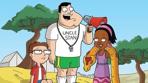 American Dad! Season 3 : Camp Refoogee