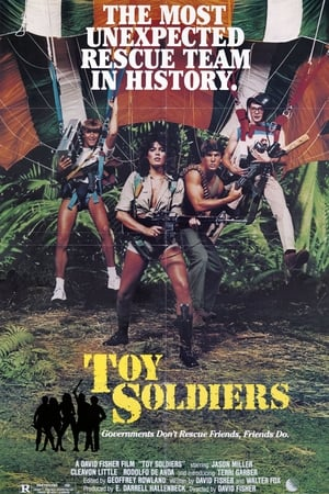 Toy Soldiers (1984)