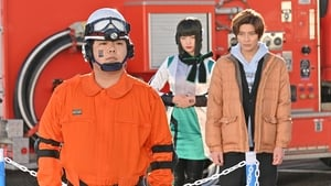 Kamen Rider Season 30 :Episode 26  The Firefighters of Our Flames