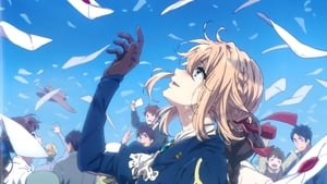 Violet Evergarden Episode 12
