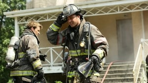 Chicago Fire: 4×1