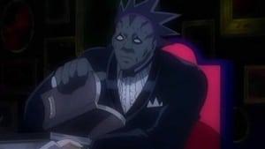 D.Gray-man sezonul 1 episodul 36