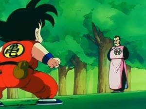 Dragon Ball: 3×35