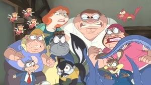 Family Guy: 8×1