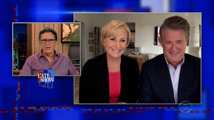 Watch S6E118 - The Late Show with Stephen Colbert Online