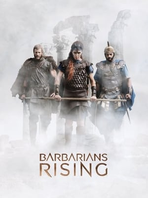 Barbarians Rising (Vremea barbarilor)