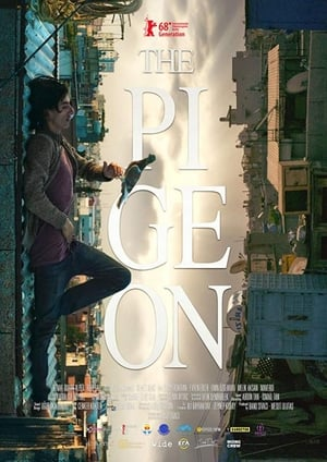 The Pigeon-Azwaad Movie Database