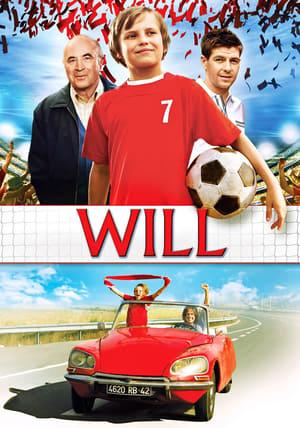 Will-Azwaad Movie Database