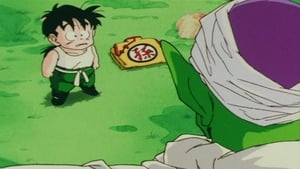 Dragon Ball Z Capitulo 7