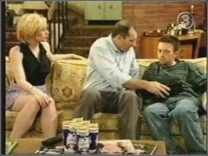 Married with Children S10E26 – The Joke's on Al poster