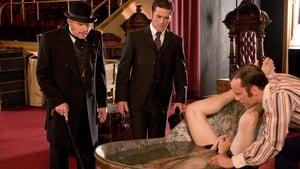 Houdini Whodunit