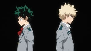 My Hero Academia Season 3 :Episode 23  Deku vs. Kacchan, Part 2
