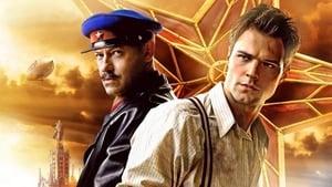 Iron Spy – Spionage für Anfänger (2012)
