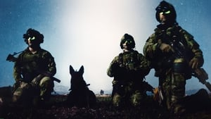 War Dog: A Soldier's Best Friend (2017)