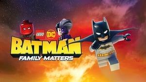 LEGO DC Batman – Assunto de Família