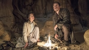 Penny Dreadful 3×5