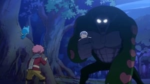 Fairy Tail Season 2 :Episode 28  Gildarts
