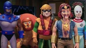 Marvel's M.O.D.O.K. Season 1 Episode 4