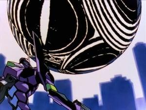 Neon Genesis Evangelion: 1×16