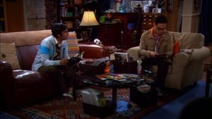 The Big Bang Theory: Season 4 Episode 1