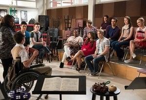 Glee: 4×21