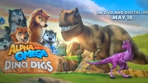 Alpha and Omega: Dino Digs 2016