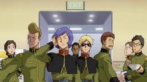 Kidou Senshi Gundam – The Origin Episódio 5 Online