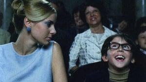 Spanish movie from 2003: Valentin
