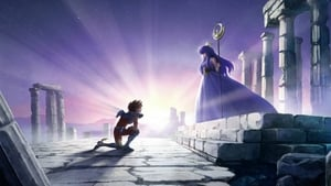 Knights of the Zodiac – Saint Seiya
