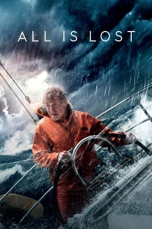 All Is Lost (2013) is one of the best movies like The Perfect Storm (2000)