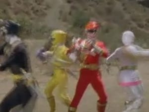 Power Rangers - Temporada 10
