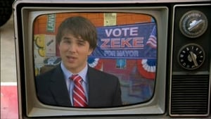 Zeke and Luther: Sezon 3 Odcinek 8