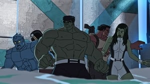 Hulk and the Agents of S.M.A.S.H.: 2×13