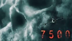 Captura de Flight 7500 (2014) Latino 1080p