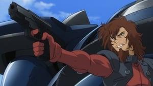 Mobile Suit Gundam 00: 1 Episódio 7