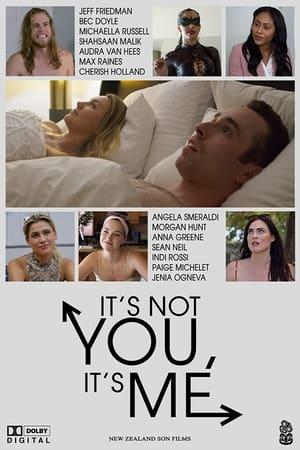 Ver It's Not You, It's Me (2021) Online