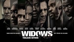 poster Widows