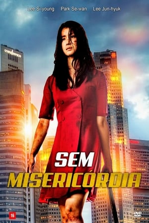 Sem Misericórdia - Poster