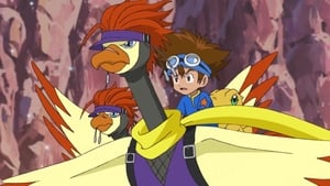 Digimon Adventure:: 1×19