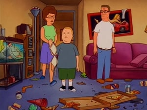 King of the Hill: S03E14
