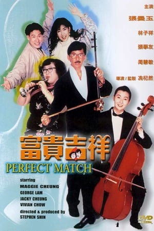 The Perfect Match (1991)