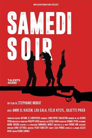 Samedi soir-Amir El Kacem