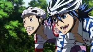 Yowamushi Pedal: 2×17