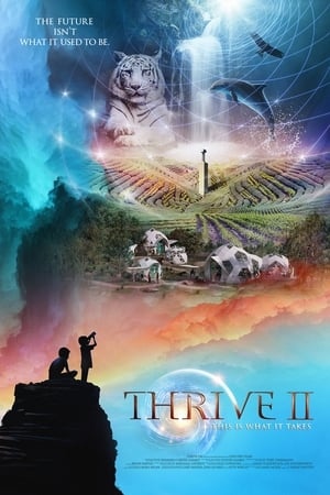 Watch Thrive II: This is What it Takes Full Movie
