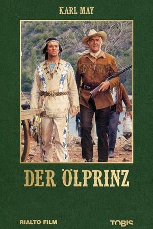 Rampage at Apache Wells – Winnetou: Asediul apaşilor (1965)