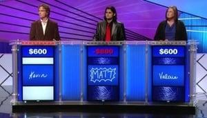 HD series online Jeopardy! Season 2009 Episode 5771 2009-10-19