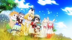Kemono Friends 2 Episode 10 English Subbed