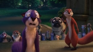 Fındık İşi 2 – The Nut Job 2: Nutty by Nature