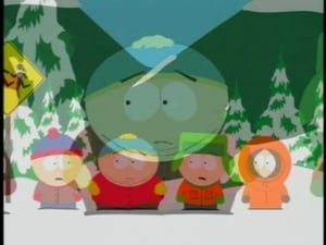 South Park Season 0 :Episode 27  The Aristocrats Sketch