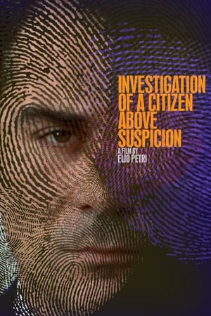 Image Investigation of a Citizen Above Suspicion